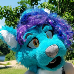 Blueberry The Fur
