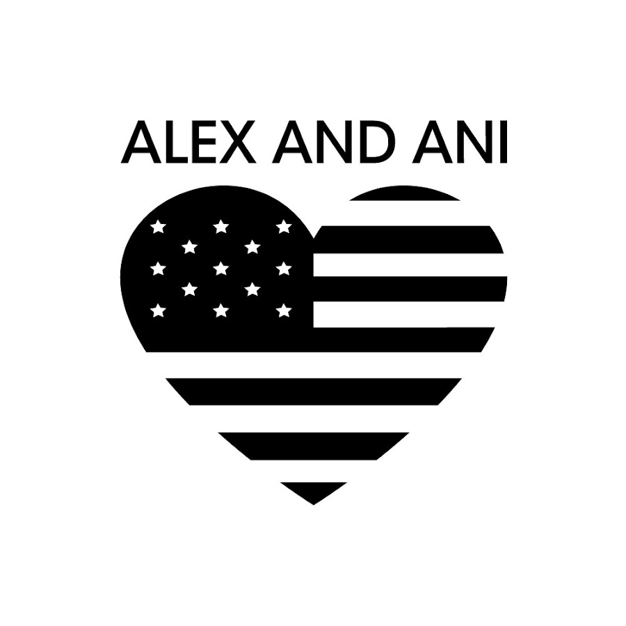 Alexanj Alex: ALEX AND ANI