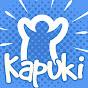 Kapuki Kanuki español