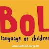 BOL Language of Children