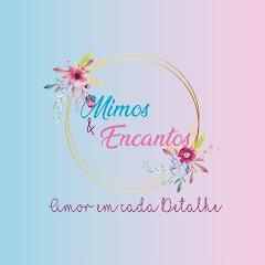 Mimos e Encantos Festas personalizada