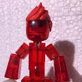 The Stikbot Warrior