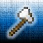 Minecraft Iron Axe