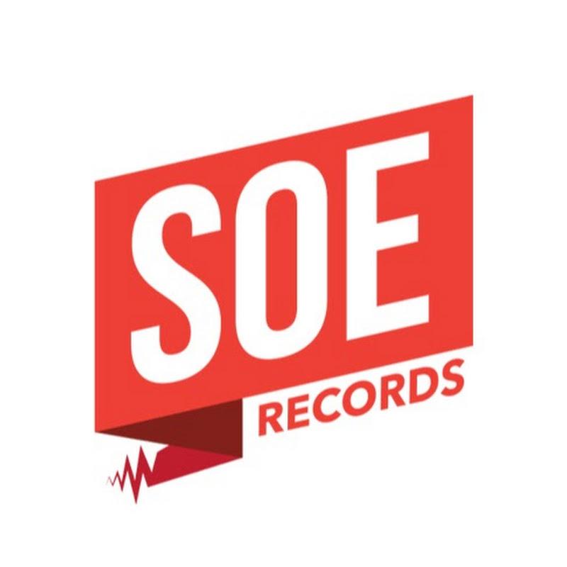 SOE Records Studio
