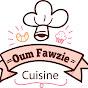Oum fawzie