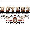 Boyer's BootNShoe