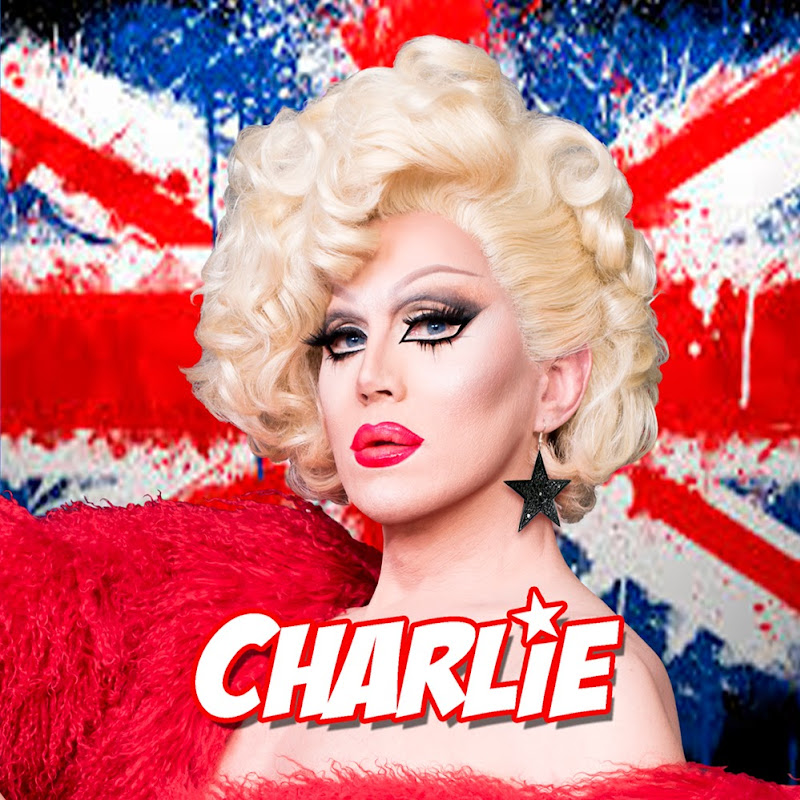 Charlie Hides TV Photo