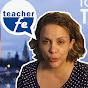 Teacher Fernanda