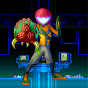 The Metroid Trainer