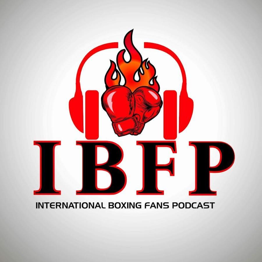 IBFP International Boxing Fans Podcast