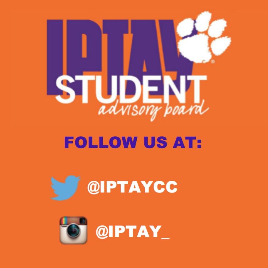 Student Advisory Board: IPTAY Student Advisory Board