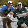 Salmon River Pulaski NY Fishing Guide Steelhead Report