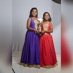 Anjali and Nandini Gaikwad official