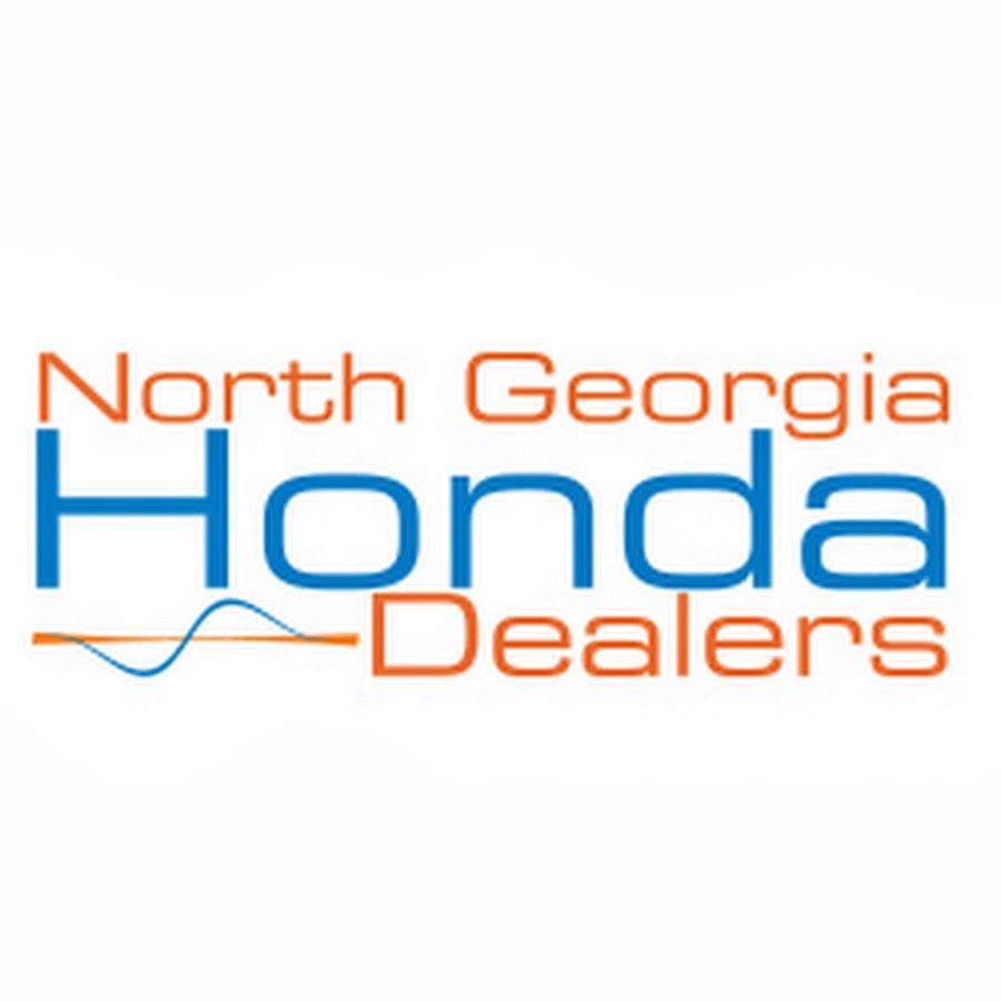 Autonation Thornton Road >> North Georgia Honda Dealers - YouTube