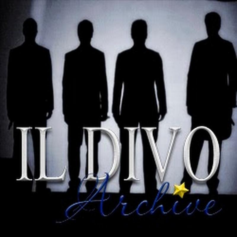 IL DIVO Archive