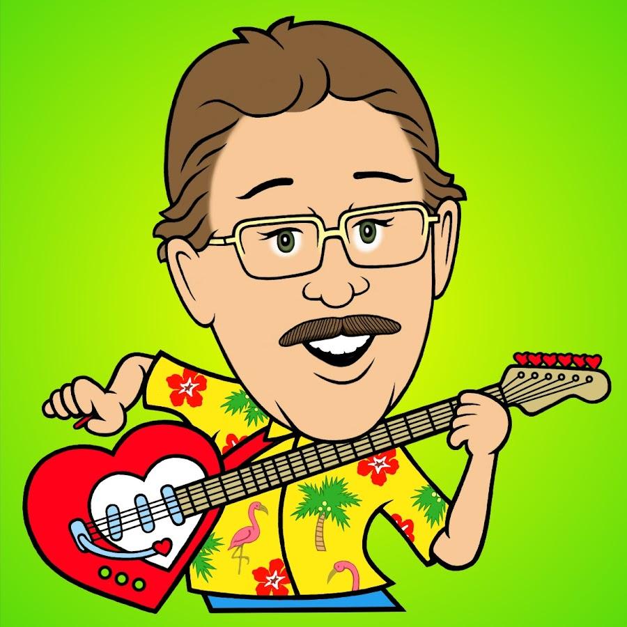 Jack Hartmann Kids Music Channel Youtube