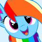 Rainbow Eevee