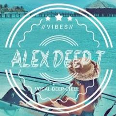 Alex Deep T Official