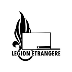Légion étrangère