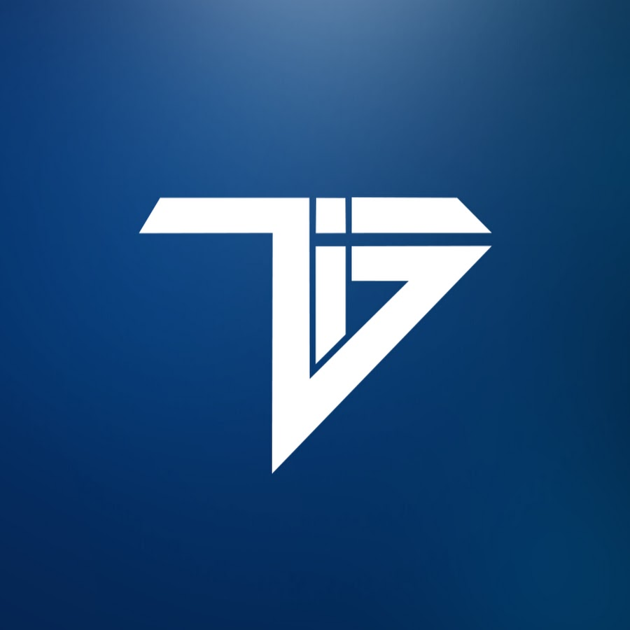 Team In Game - YouTube 4cbbc9a3b16