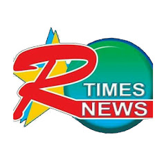 R Times News channel