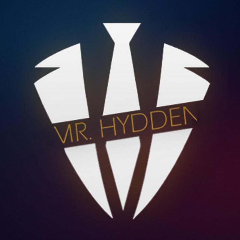 Mr. Hydden
