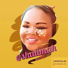 Shatimah Ashantí