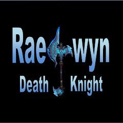 Raegwyn Soloing