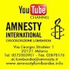 Amnesty Lombardia