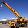 LOCATELLI CRANE - Rough Terrain and City Cranes