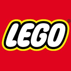 LEGO YouTube channel avatar