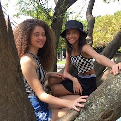 Sophia e Rebeca