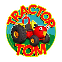 Tractor Tom - Official Channel