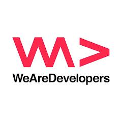 WeAreDevelopers