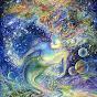 Cosmic Mermaid