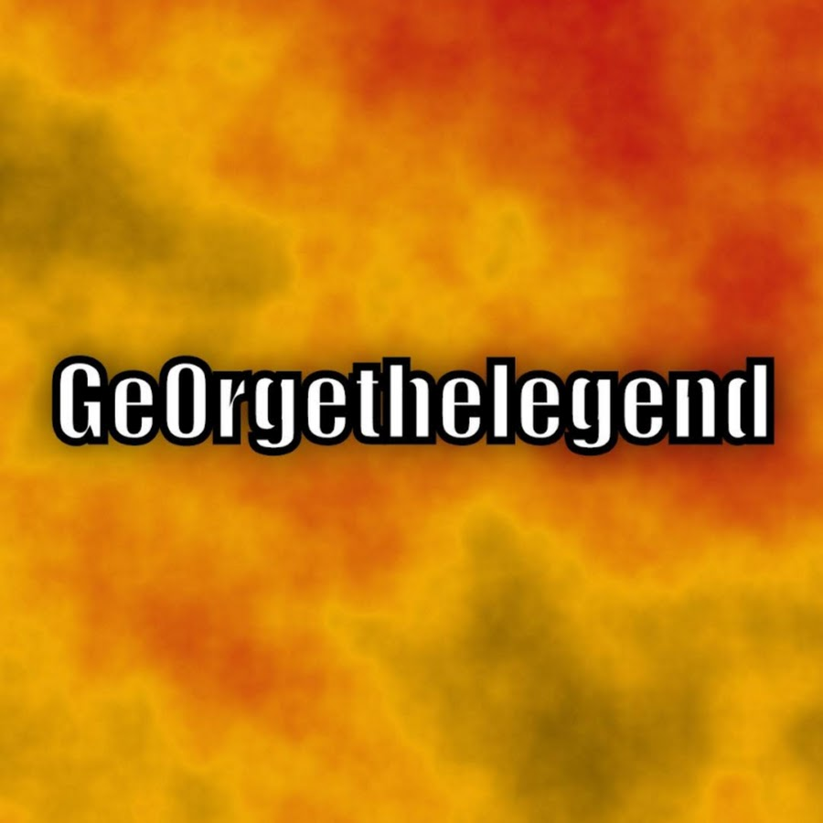 Georgethelegend
