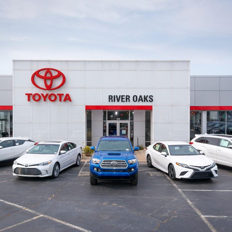 Advantage Toyota Of River Oaks Youtube