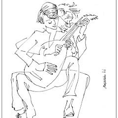Duo Bensa-Cardinot