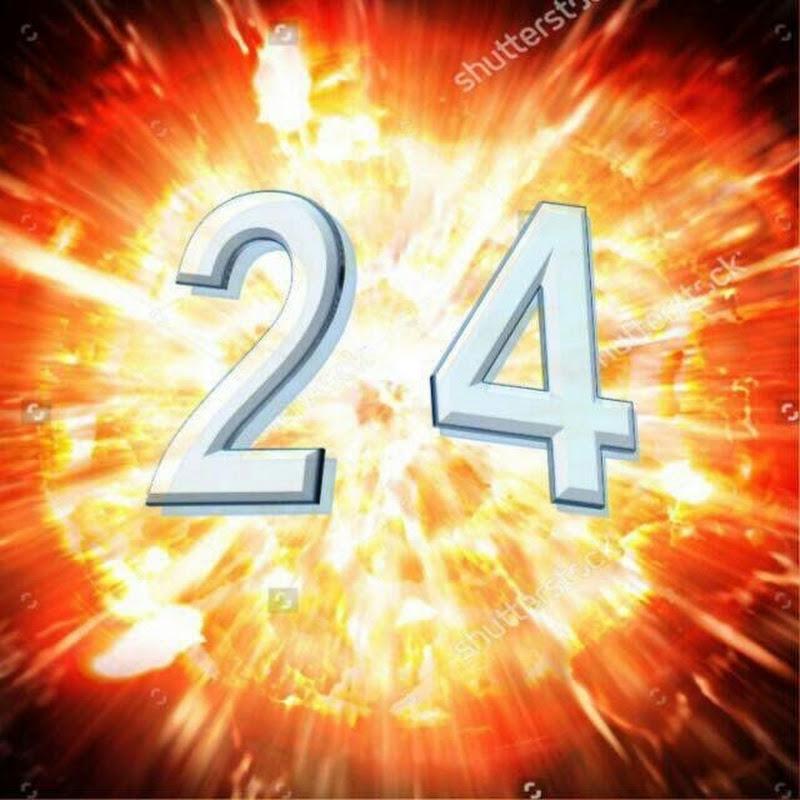 24 GAMING