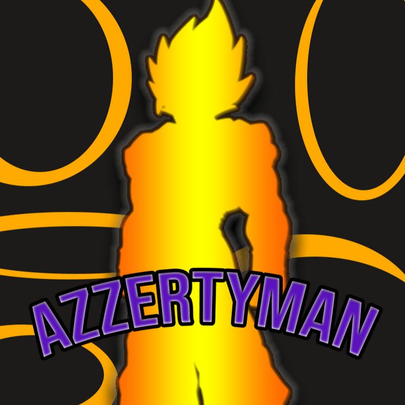 youtubeur Azzertyman