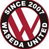staff waseda-united