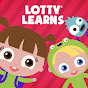 Lotty Learns