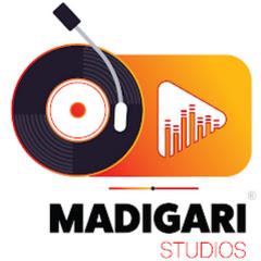 WHO IS MADIGARI