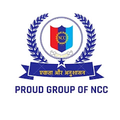 PROUD GROUP OF NCC NATIONAL CADET CORPS