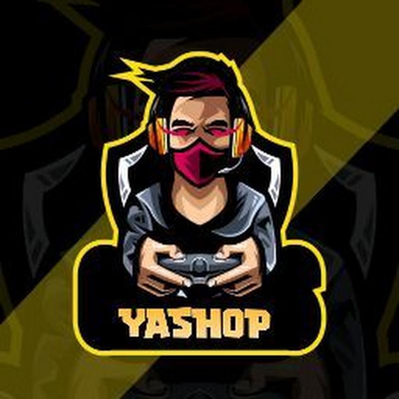 Freaky Gamer (yash-gaming)