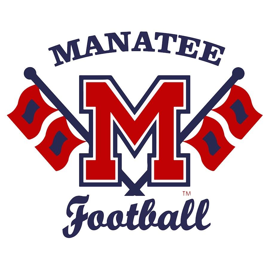 Manatee Football Youtube