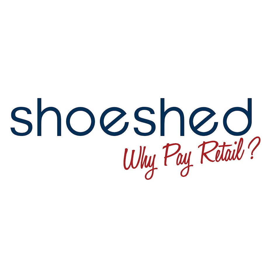 Shoe Shed - YouTube bea82c3ce