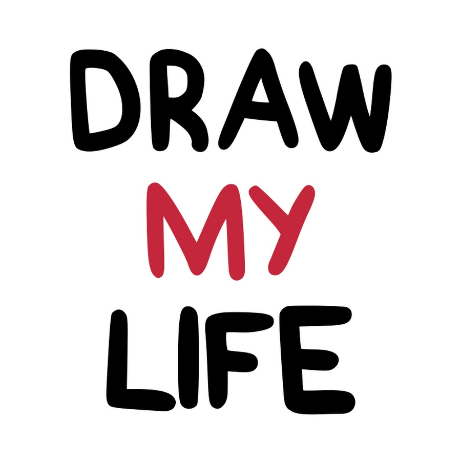 draw my life youtube