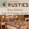 Log Cabin Rustics Stores