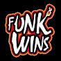 Funk Wins